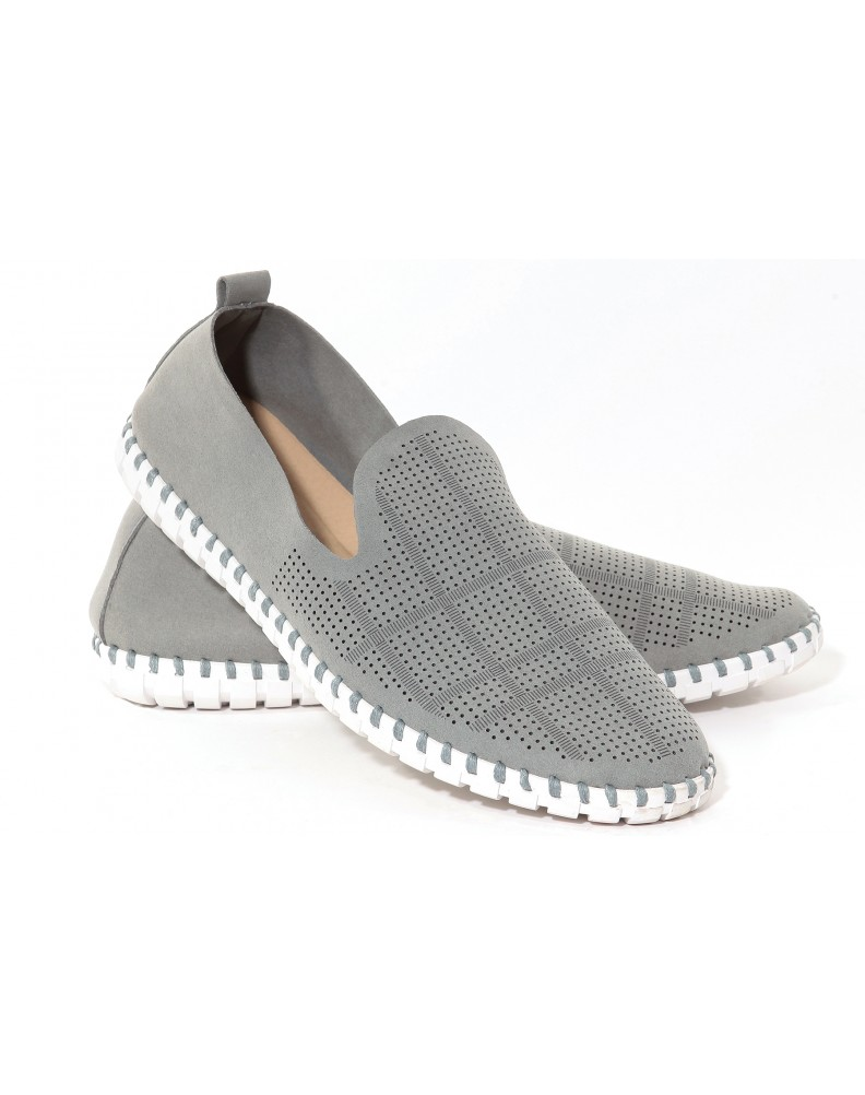 COOL GREY shoes