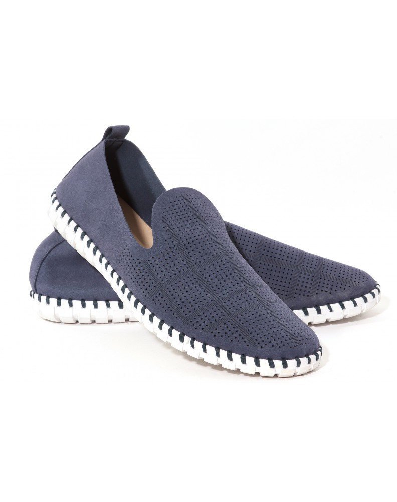 COOL NAVY shoes