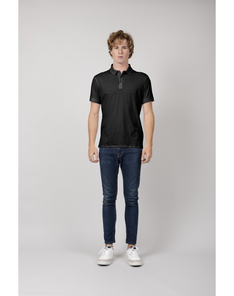 AGAPAN KAKI polo shirt